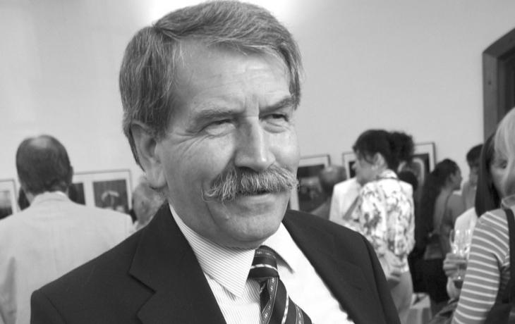 Zemřel Jiří Deml, první porevoluční starosta Kunovic