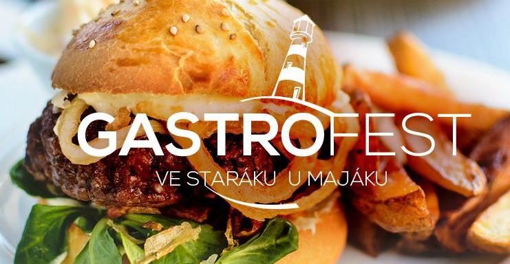 Gastrofest ve Staráku u majáku