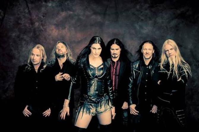 Masters of Rock s mystickou třináctkou