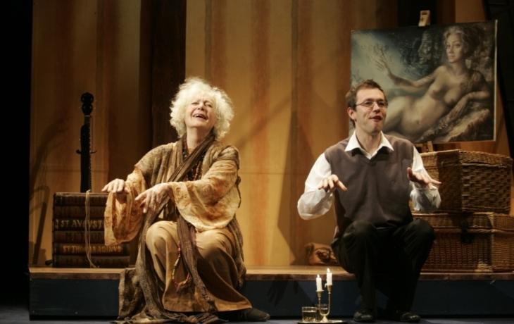 Komedie Harold a Maude slaví 70. reprízu
