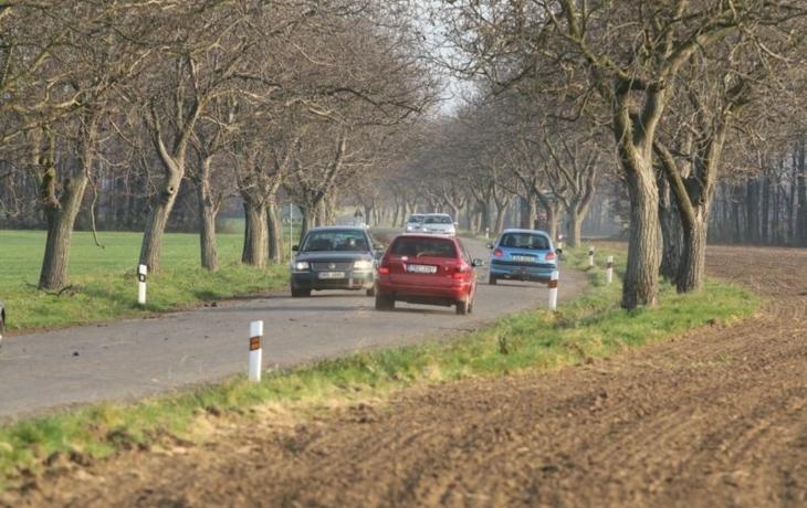 V regionu jsou prý dvě silnice smrti a další dvě k tomu mají blízko