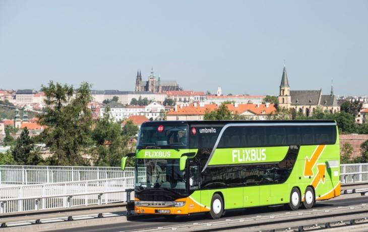Autobusy jezdí častěji do Prahy