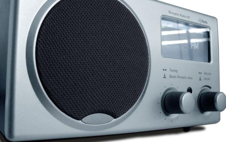 Nový rozhlas nejede, musí se vyladit zvuk a směr amplionů