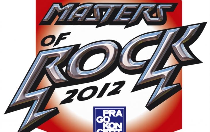 Začal jubilejní Masters of Rock