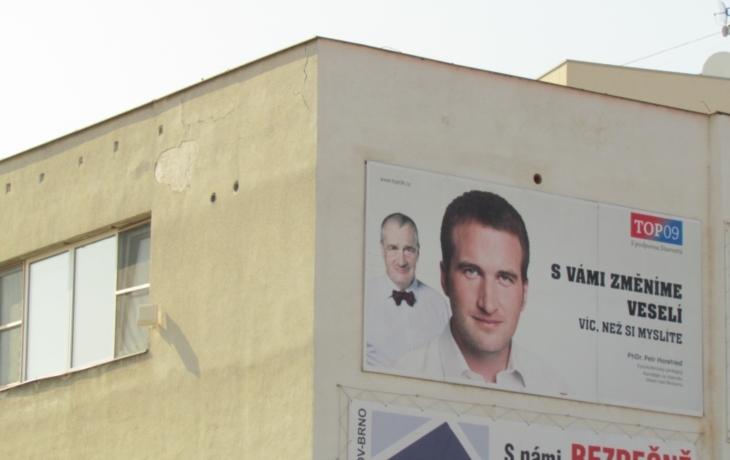 Volby ve Veselí stále ještě neskončily?