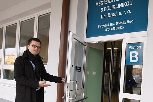 VÍME PRVNÍ: Je rozhodnuto, lidovci udrží v Brodě starostu. Patrika Kunčara střídá Ferdinand Kubáník!