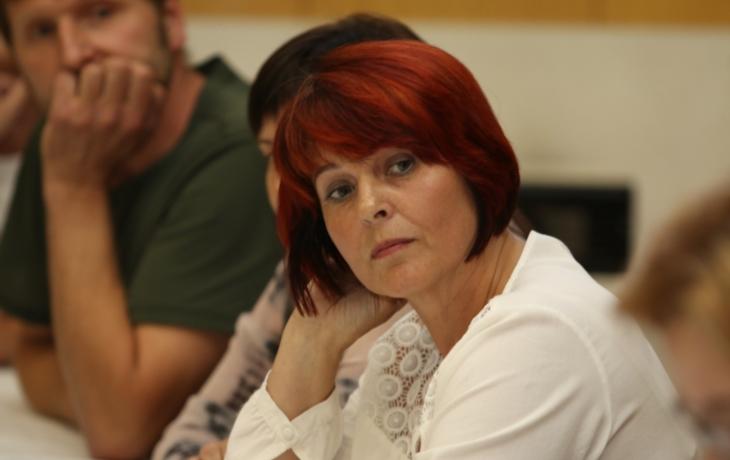 Policie očistila odvolanou starostku Podolí, zákon neporušila