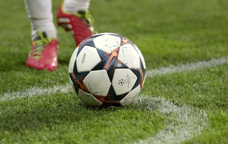 Břestek opět fotbalový
