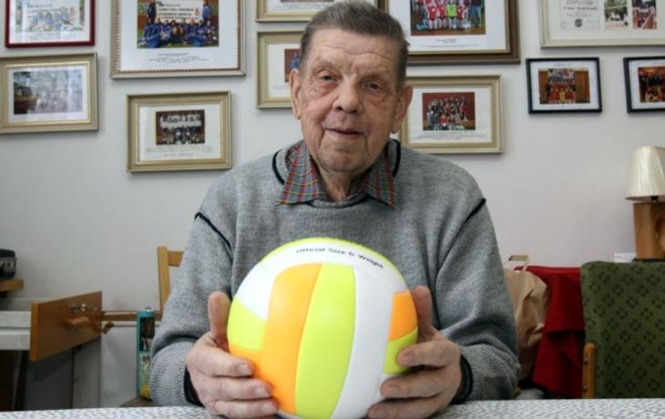 Volejbalu dal vysoký kredit