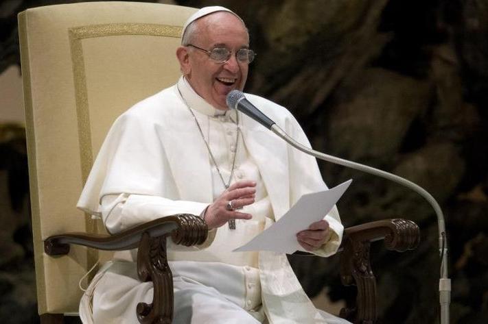 Papeže Františka zastoupí biskup ze Záhřebu