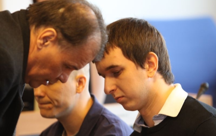 Šimon dostal 21 let. Soud zopakoval, že je vrah