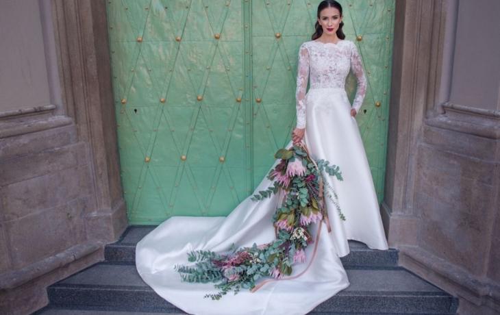 Slovácká svatební show nabídne nejnovější trendy