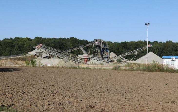 Báňský úřad rozhoduje o těžbě na Ostrožsku. Protesty sílí