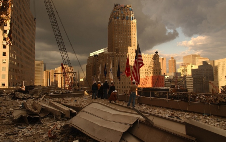 Dnes to je 17 let od tragédie v USA