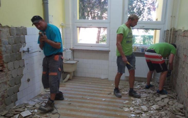 Školka praská ve švech, kapacita půjde nahoru o dalších 20 míst