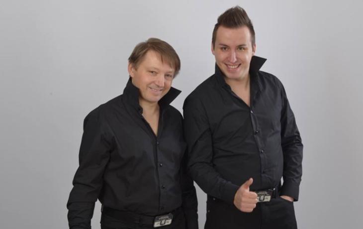 Duo Jamaha rezezpívá Velké kino