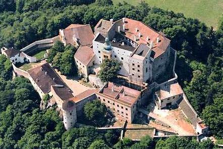 Hrad Buchlov a buchlovický zámek přivítaly 150 tisíc návštěvníků
