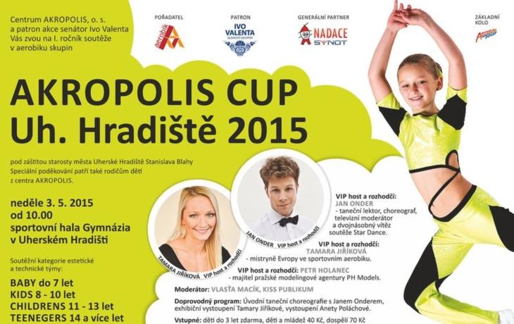 Akropolis cup