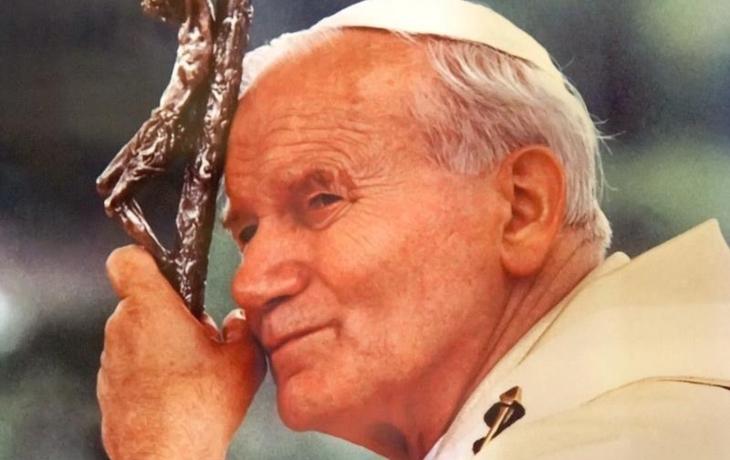 Dobrá zpráva. Hejtmanství podpoří památník Jana Pavla II., stát bude v Tupesích