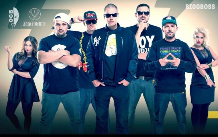 Nejlepší rapeři na Míru