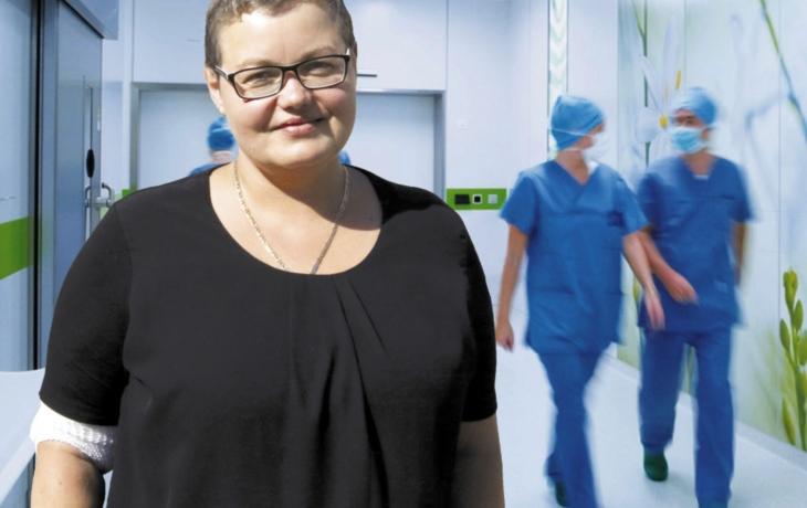 Pojišťovna ji odepsala, lidé ne. Monika Buksová statečně bojuje s rakovinou