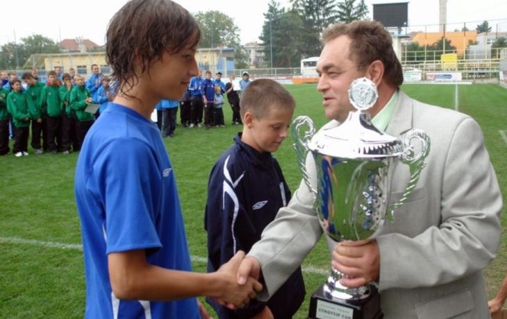 Synottip cup zamířil na teplická Stínadla