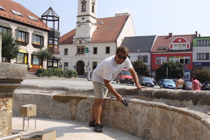 Ministerstvo pošle peníze na obnovu památek v Brodě i Luhačovicích