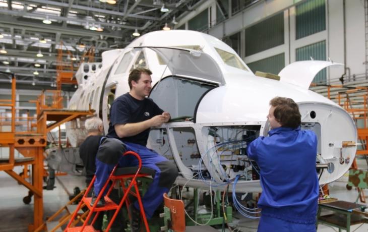 Rusové chtějí ukrást výrobu turboletu. Zůstanou lidé bez práce?