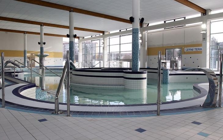 Aquapark: hotovo, ale otevřeno není
