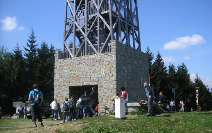 Velký Lopeník zažil nápor turistů
