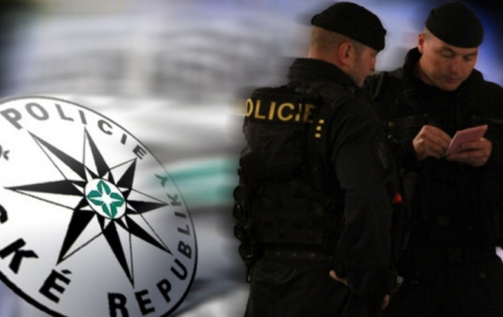 Policie ruší obvod v Ostrohu, zůstane sedm mužů
