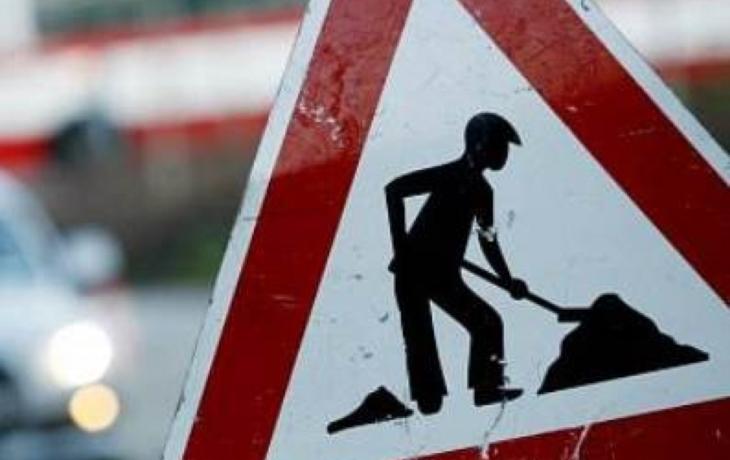 Silnice, které poničila objížďka, čeká oprava
