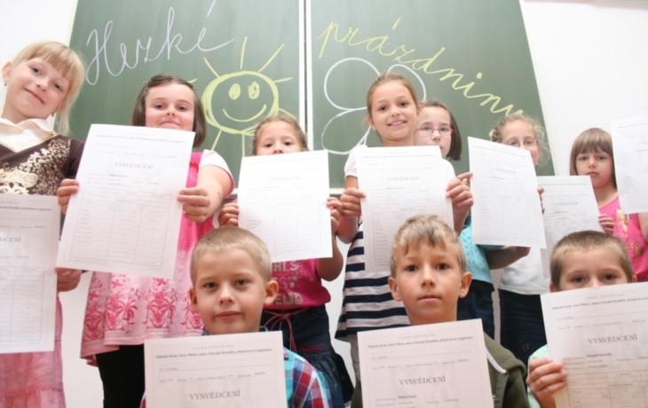 Školy prodloužily dětem prázdniny