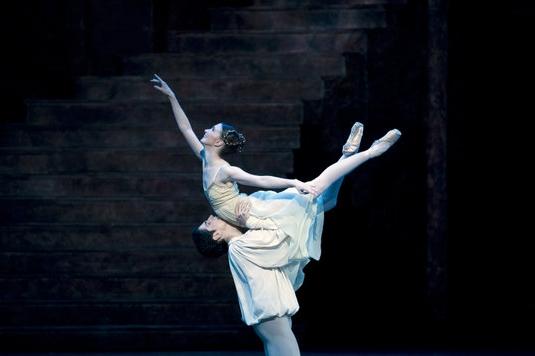 Romeo a Julie i Bohéma živě v kině Hvězda