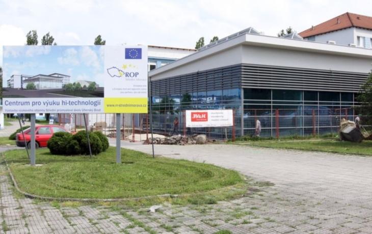 Škola otevře centrum hi-tech