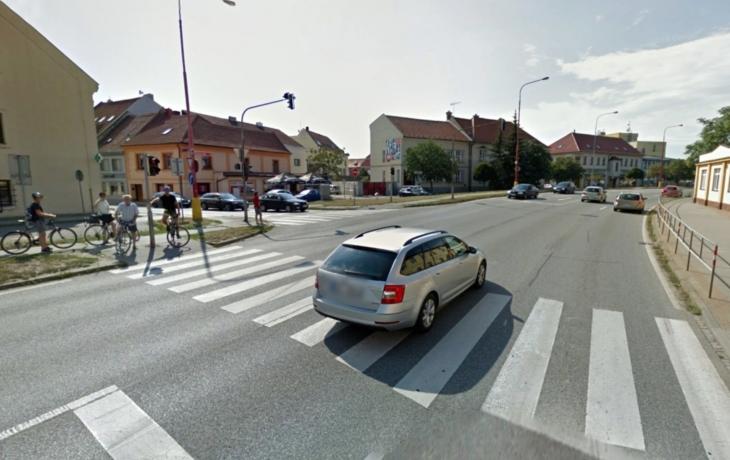 Návštěníkům Slováckého divadla pomůže od září panáček