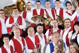 Benefiční vánoční koncert s DH Boršičanka Ant. Koníčka