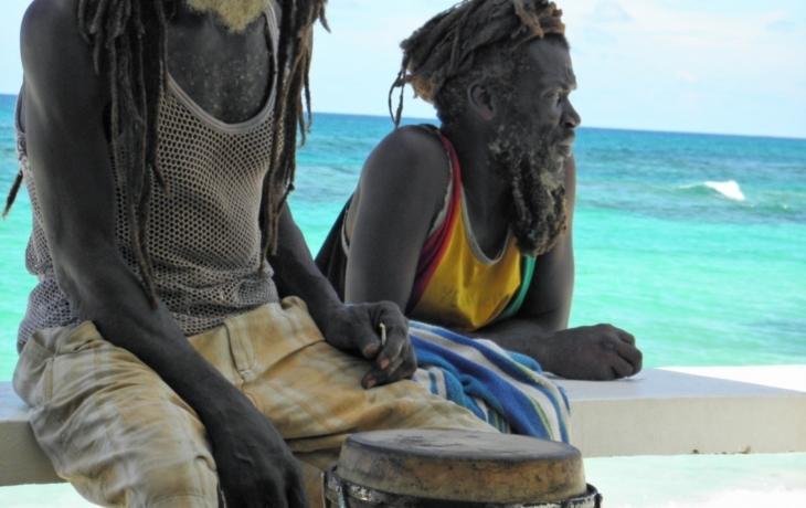 Letní večer v rytmu Jamajky