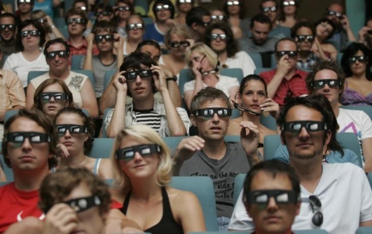 Kino Hvězda se digitalizuje
