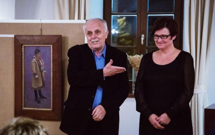 V Kunovicích končí výstava o slavném rodákovi Josefu Abrhámovi
