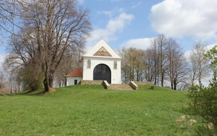 Park Rochus dostal zelenou