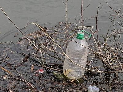 Jankovický potok je plný splašků, odkanalizování obce přijde na 40 milionů