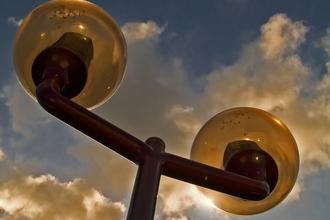 Hrozenkov nasvítí šestnáct nových lamp