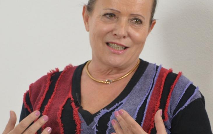 Alena Vitásková: Pokud občané sami řeknou, ať jsem prezidentkou, jsem ochotna se zapojit