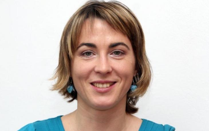 Královnou Jarmila Štěrbová