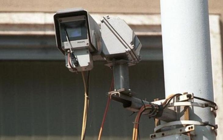 Vlčnov kontroluje pět kamer