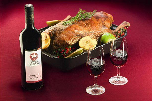 Slavnosti vína ve Zlíně