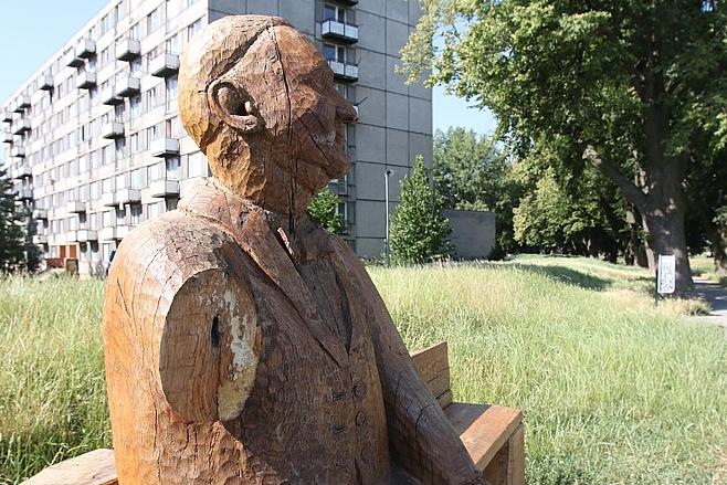 Jan Antonín Baťa je bez ruky! Policie řeší další vandalství