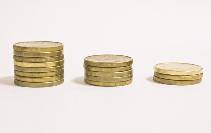 O financování se postará prodej cenných papírů