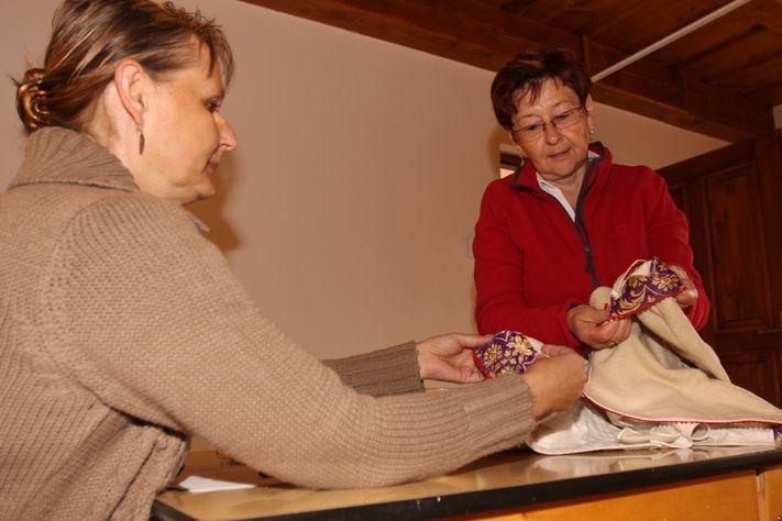 Babice vyzývají: Darujte dobové věci muzeu